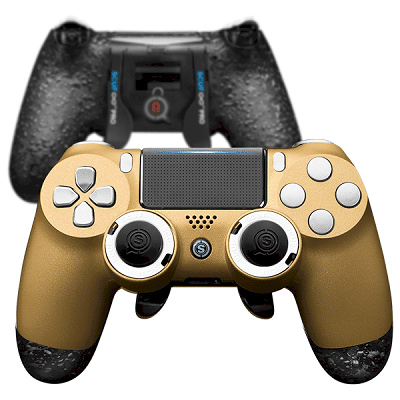 Infinity4 PS Controller