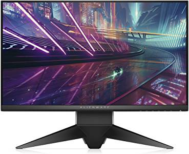 Alienware 25 Gaming Monitor - AW2518H