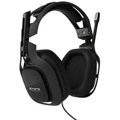 ghost issa Headset
