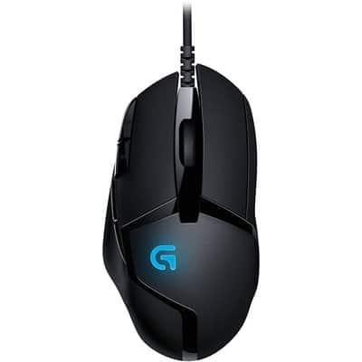 Logitech G402 Hyperion