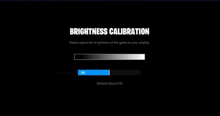 shroud brightness