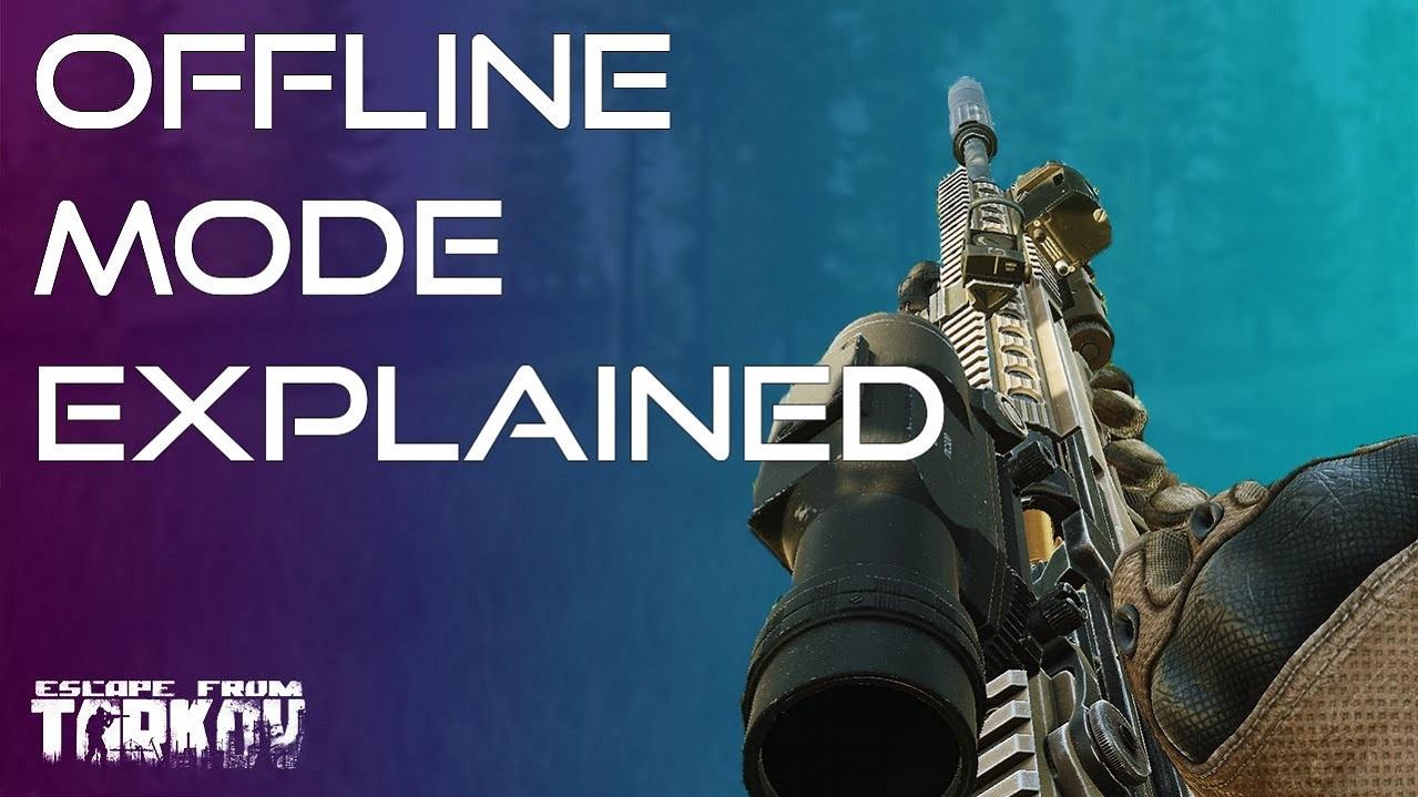 play EFT offline