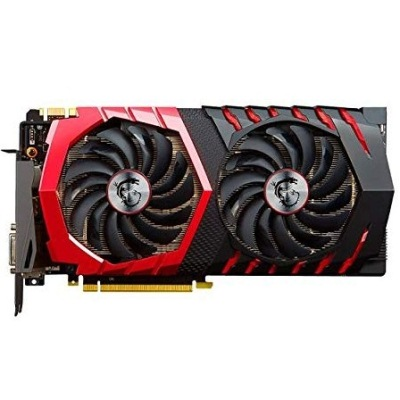 MSI Gaming GeForce GTX 1080