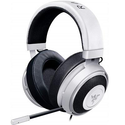 Razer Kraken Pro V2: Lightweight Aluminum Headband Headset