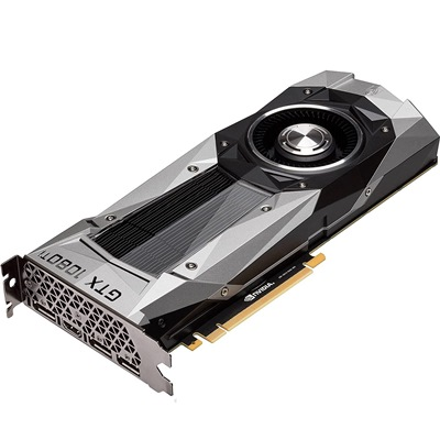 Nvidia GeForce 1080 Ti