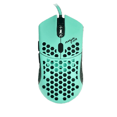 scream mouse