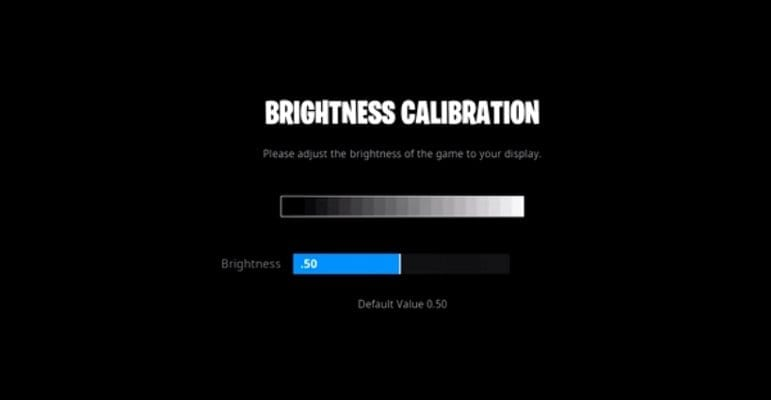 Cizzorz Brightness Settings