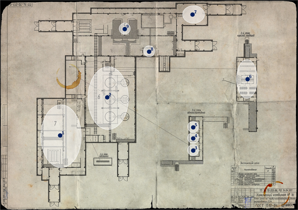 escape from tarkov factory map spawn points