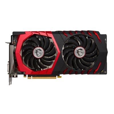 MSI GAMING GeForce GTX 1060