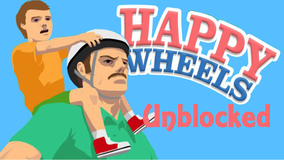 Happy wheels demounblocked games dress up
