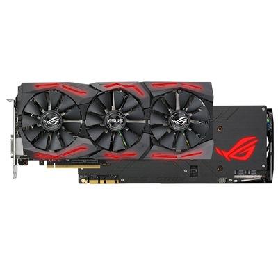 ASUS ROG STRIX GeForce GTX 1080 TI