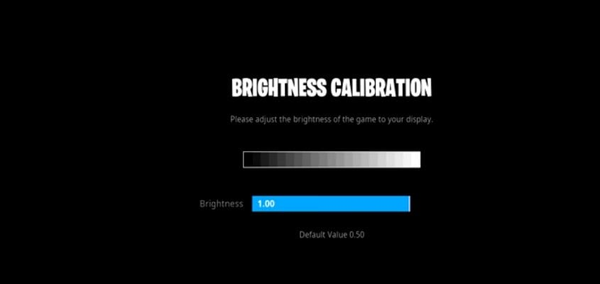 MrSavage Brightness Settings