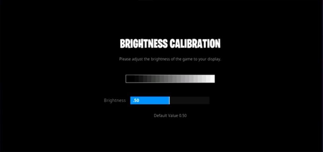 Wintrrz Brightness Settings