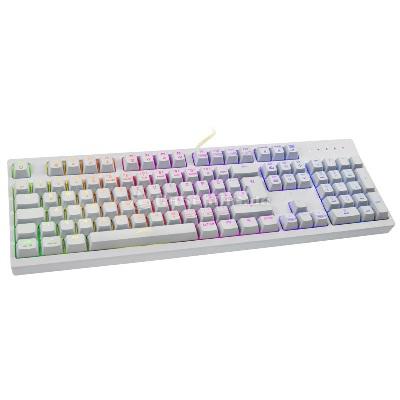Xtrfy K2-RGB White