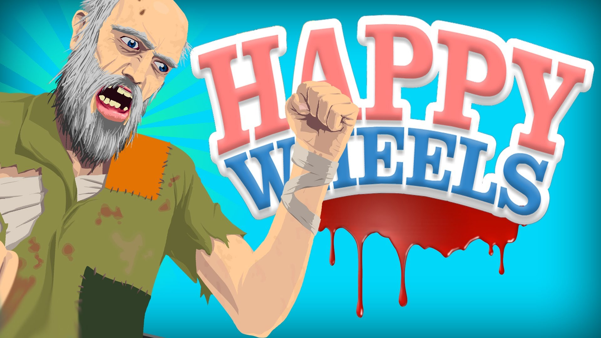 Happy Wheels Unblocked How To Enjoy Unrestricted Access To The Game Heavybullets Com