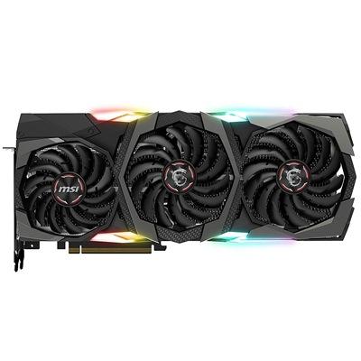 MSI GAMING GeForce RTX 2080 Ti