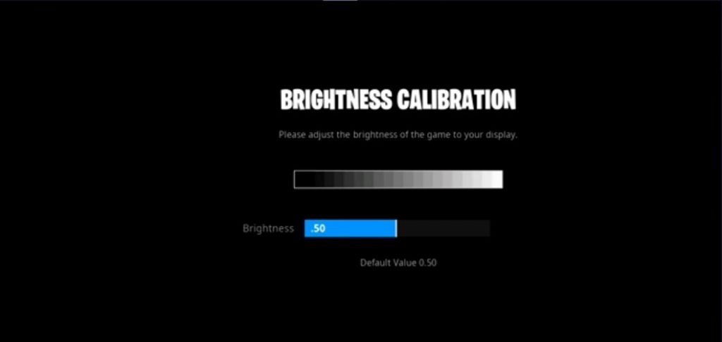 Teeqzy Brightness Settings