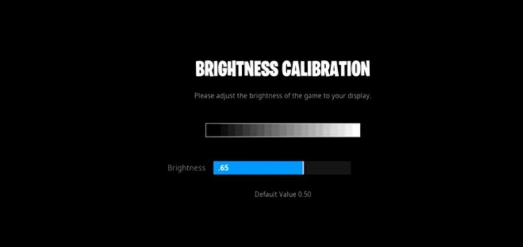 7ssk7 Brightness Settings