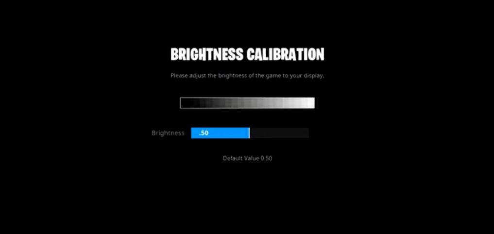 Nyhrox Brightness Settings