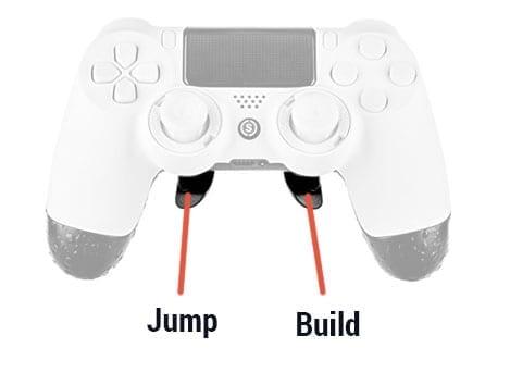 RazorX controller keybinds