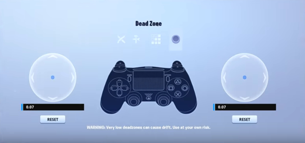 RazorX's Dead Zone