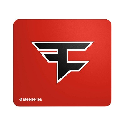 SteelSeries QcK Faze Clan Edition