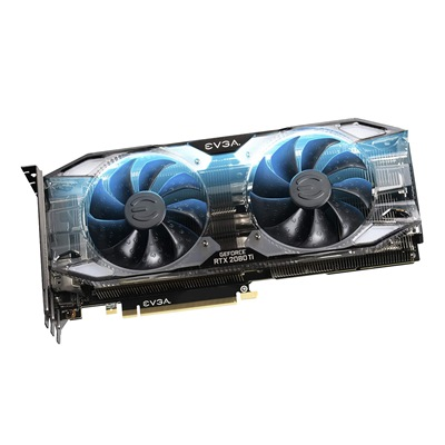 EVGA GeForce RTX 2080 Ti