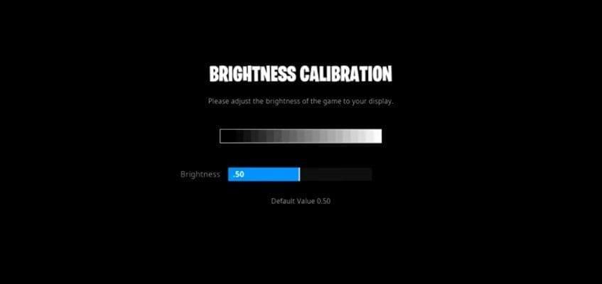 Vinny1x Brightness Settings