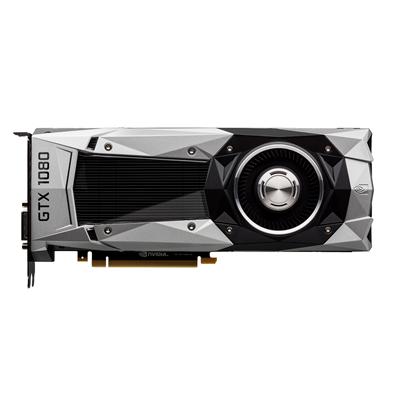 EVGA GeForce GTX 1080