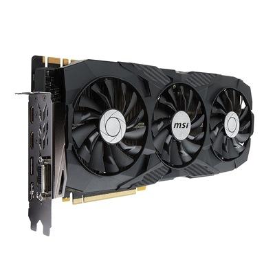 MSI Gaming GeForce GTX 1080 Ti