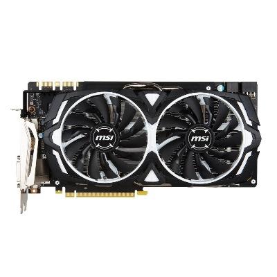 MSI Gaming GeForce GTX 1080