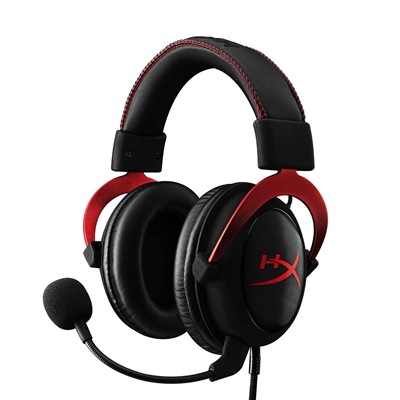HyperX Cloud II - Gaming Headset