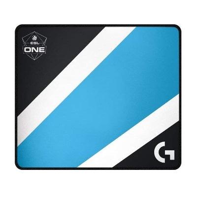 Logitech G640 (Black/Blue)