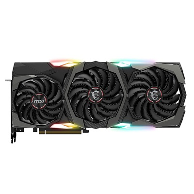 MSI GAMING GeForce RTX 2080 Ti