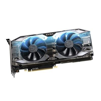 EVGA GeForce RTX 2080 Ti