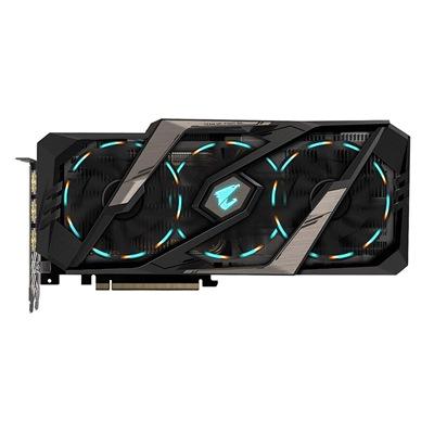 Gigabyte AORUS GeForce RTX 2080 Xtreme
