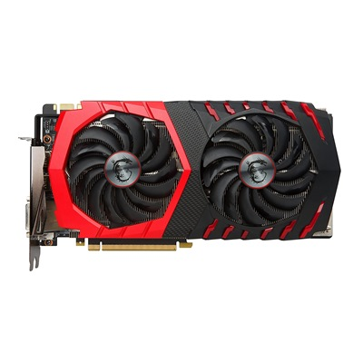 MSI GEFORCE GTX1080 TI