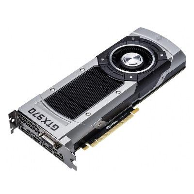 NVIDIA - GeForce GTX 970