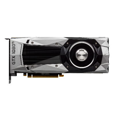 Nvidia GEFORCE GTX 1080 Ti - FE