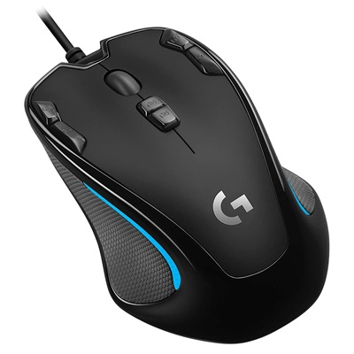 Logitech G300s Optical