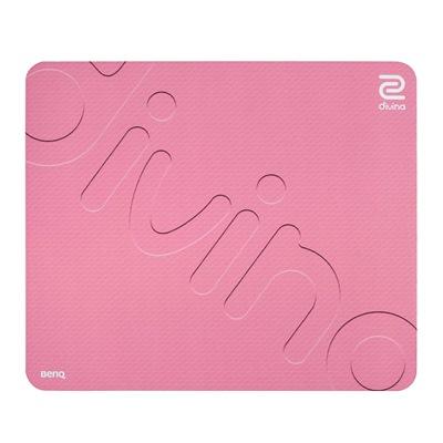 BenQ Zowie G-SR SE Divina Pink