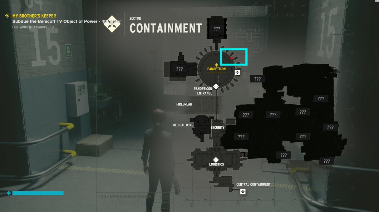 control trophy guide