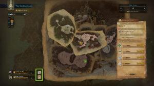 guiding lands camp