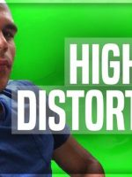 HighDistortion